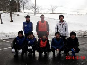 2月18日(火)